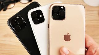 apple iphone 11 first look comparison