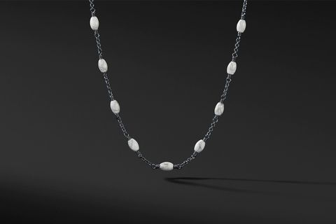 Spiritual Beads Necklace w/ Howlite