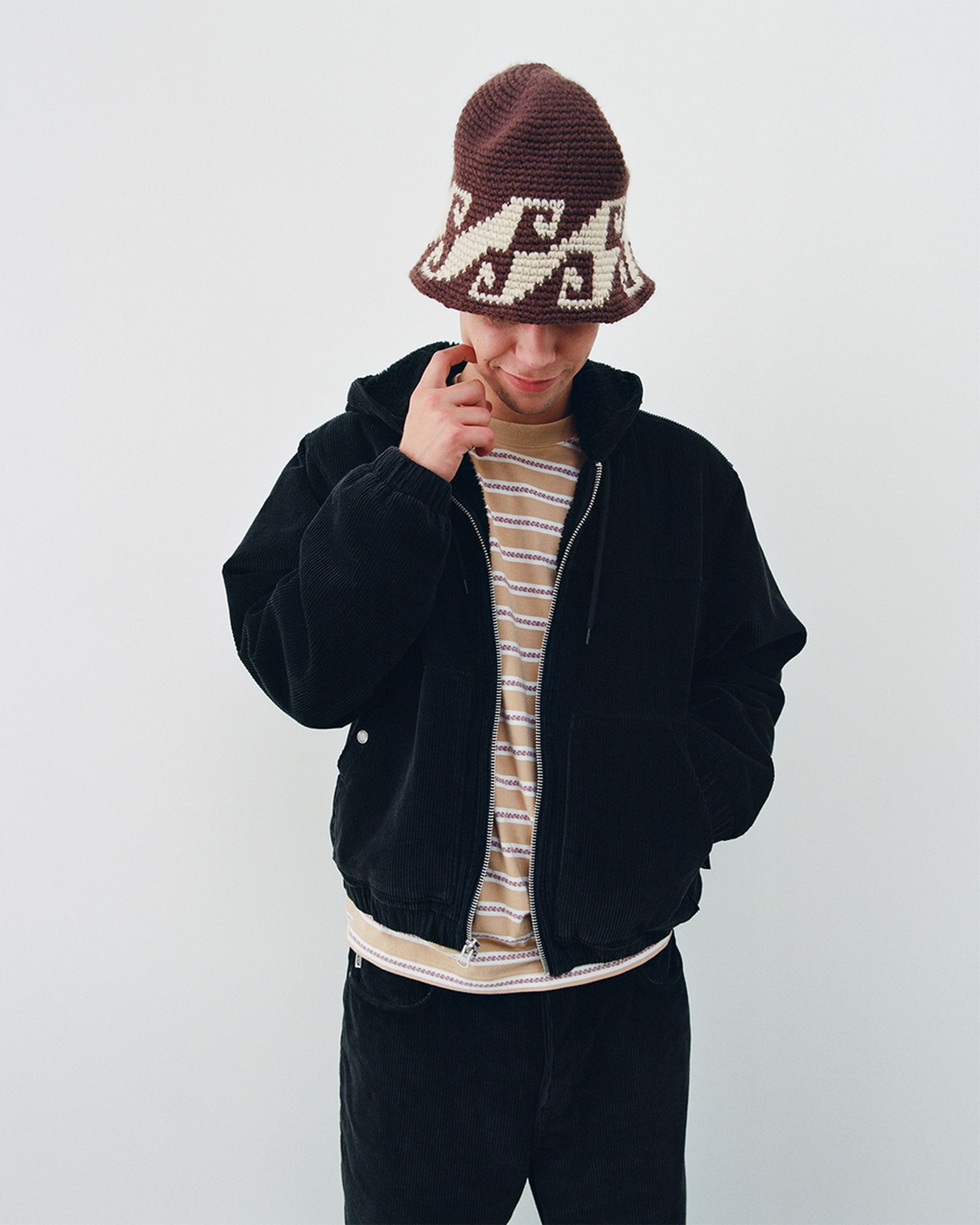 Stussy fall 2021 collection lookbook (13)