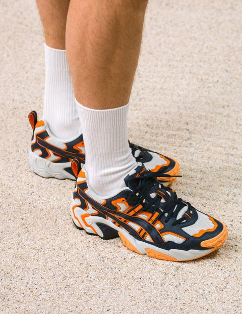 ASICS Relauches the GEL-NANDI For the First Time Since 2000 1