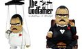 """Michael Lau x MINDstyle """"The Godfather 2.0"""" & """"The Godfather Classic"""""""
