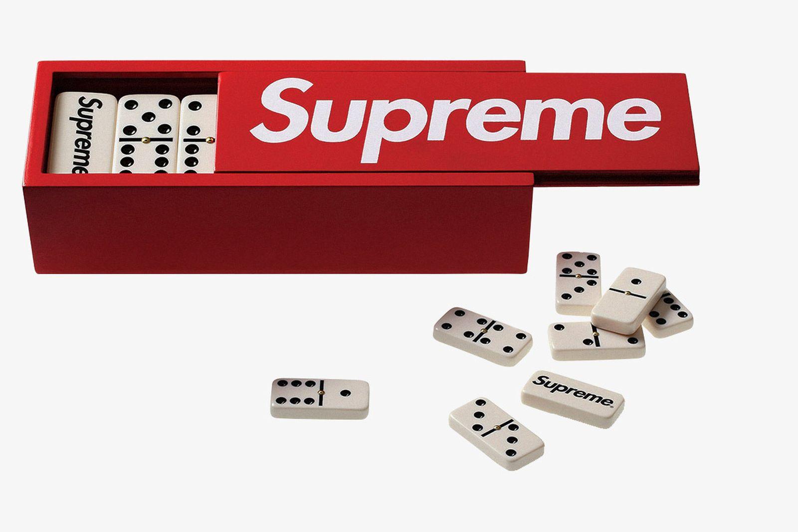 supreme accessories domino
