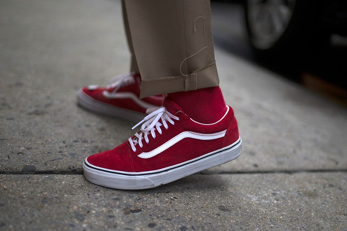 72884af5e3 How Vans Became the Brand That Can Do No Wrong