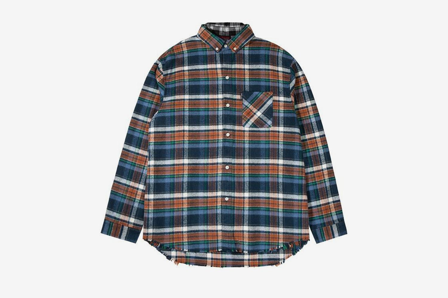 Double Layer Shirt