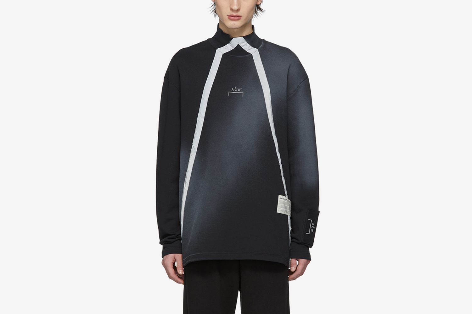 SSENSE Exclusive Long Sleeve Turtleneck