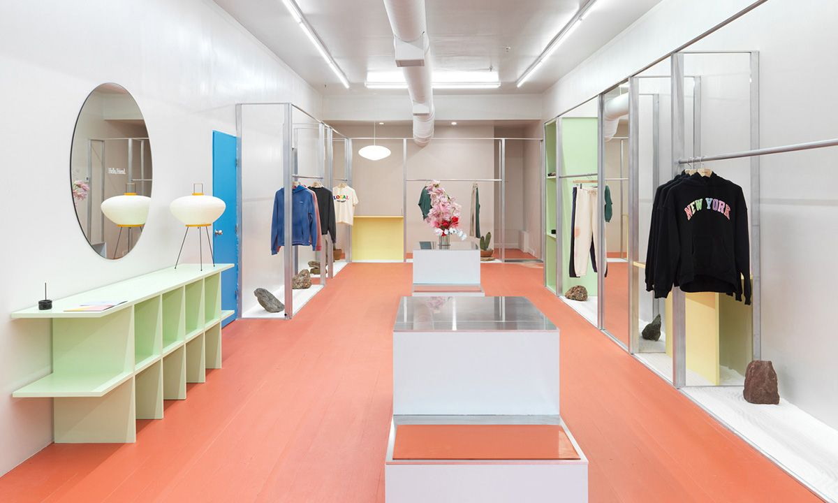Madhappy Opens New York Pop-Up and Drops Exclusive In-Store Collection