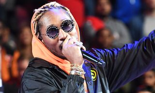 Future & Elton John Tease Upcoming Collaboration