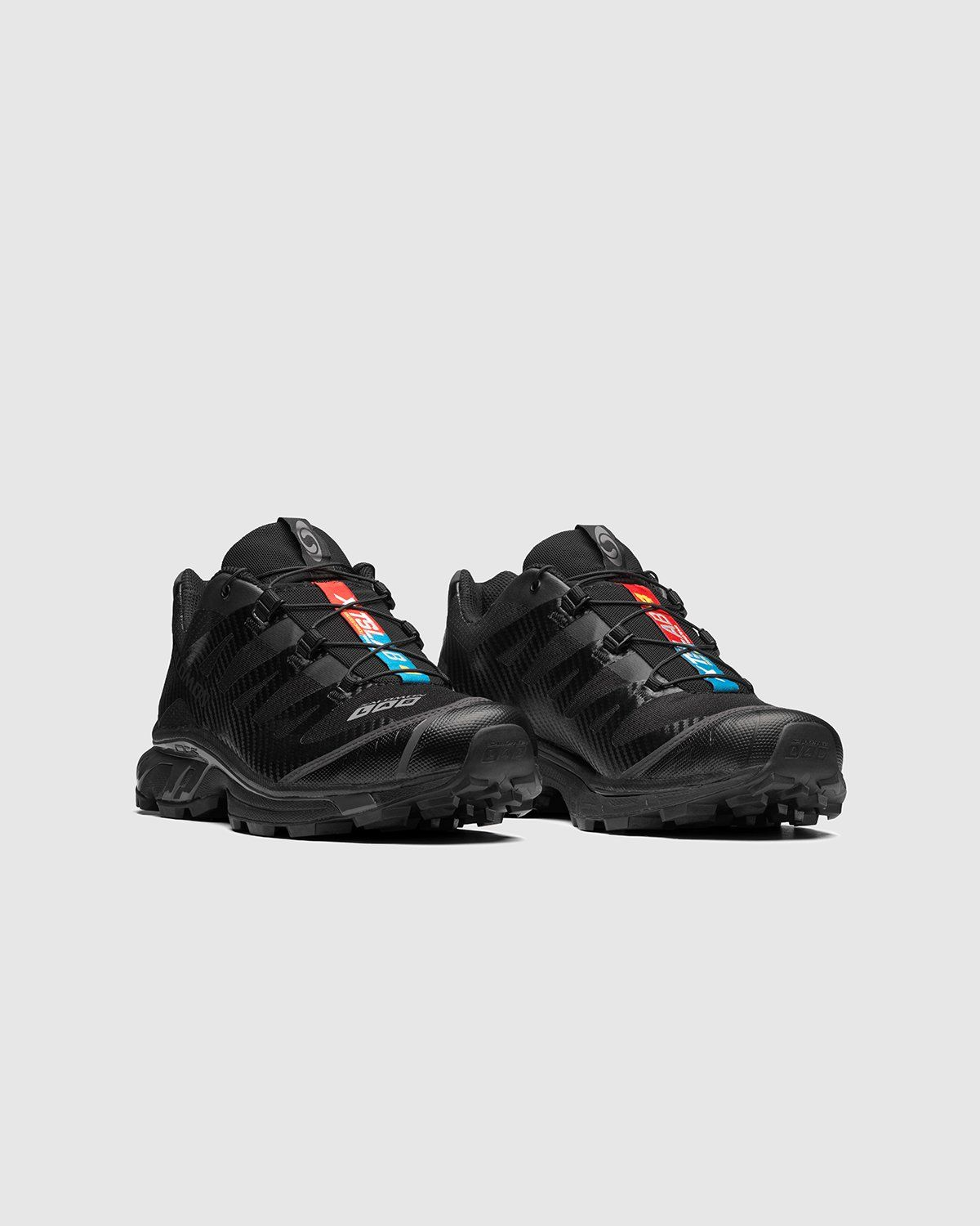 Salomon — XT-4 ADVANCED Black/Black/Magnet - Image 2