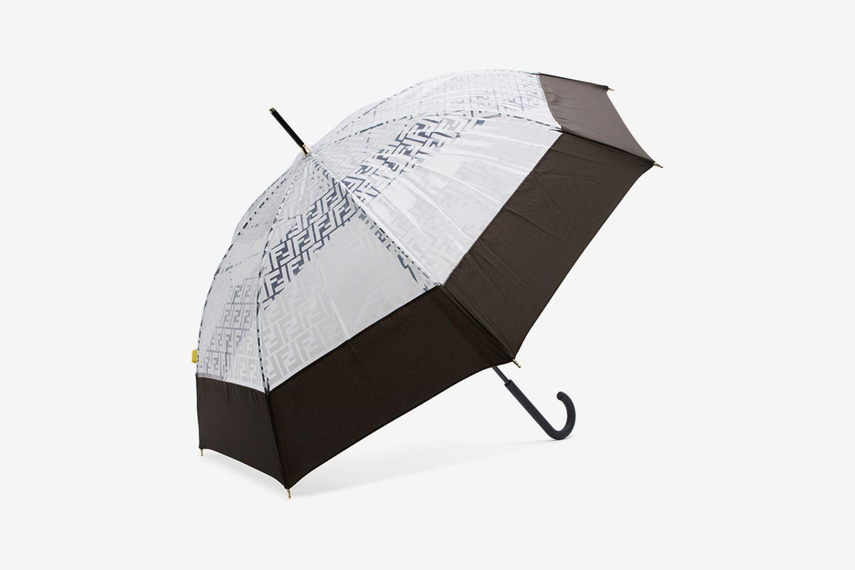 """""""Forever Fendi"""" Umbrella"""