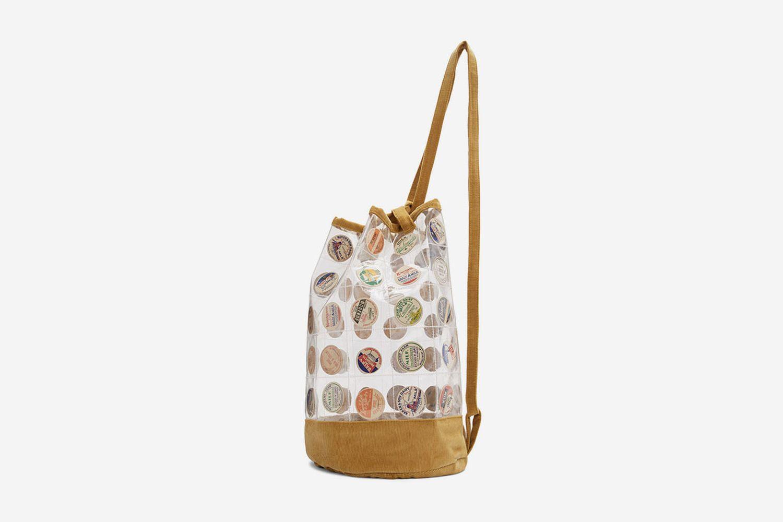 Top Sling Backpack