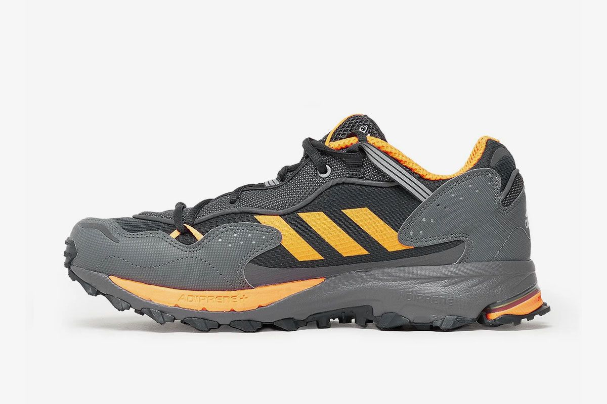 The adidas Response Hoverturf Is Dressed in Archival Trail Colorways 7