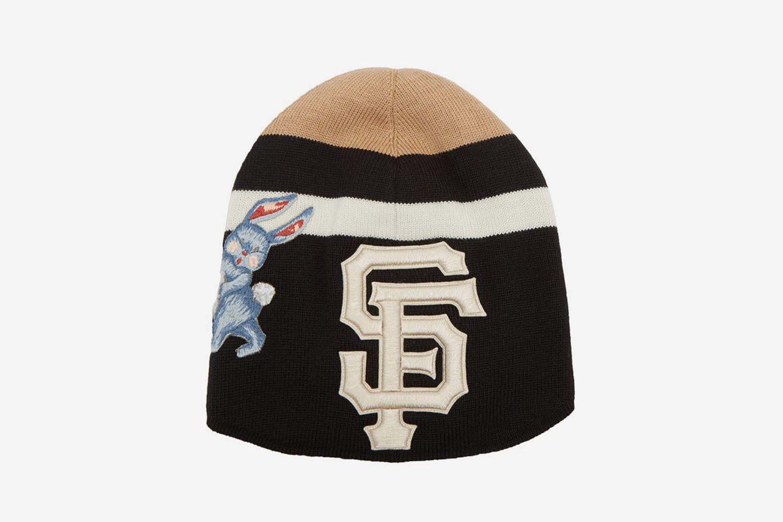 San Francisco Giants Balaclava