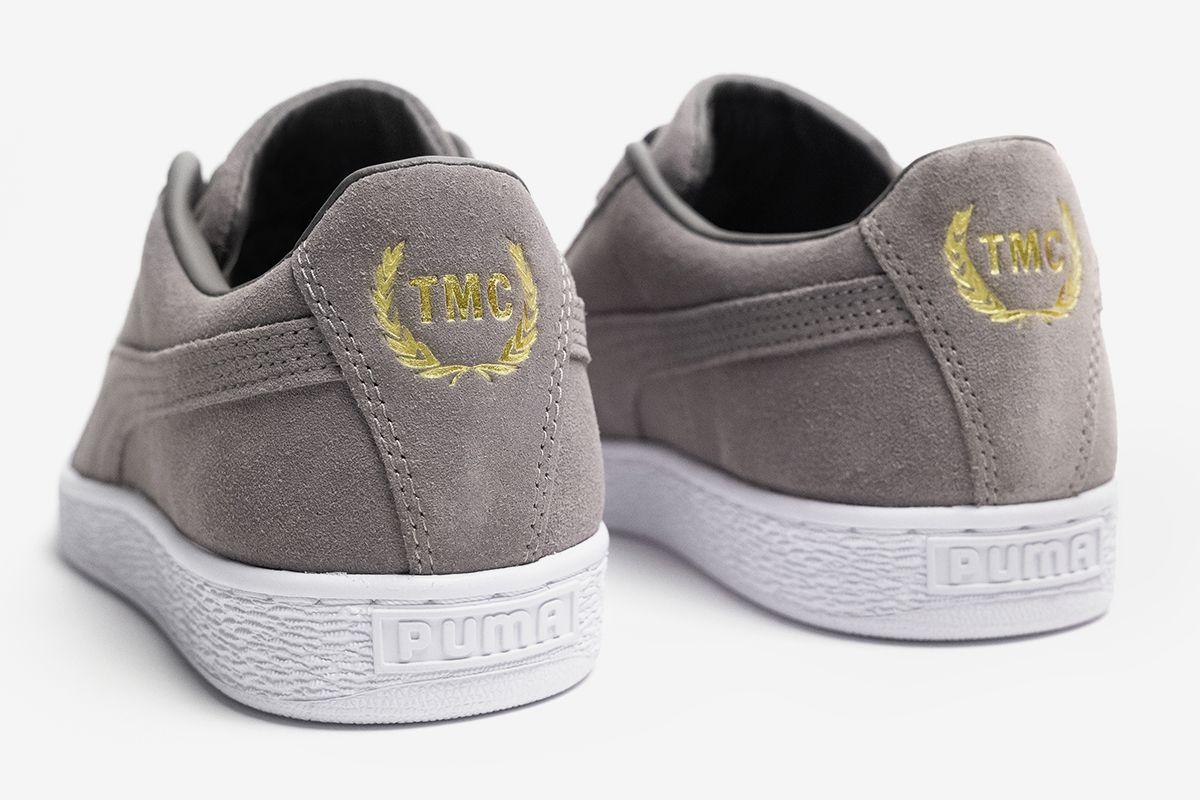 TMC x PUMA Remembers Nipsey Hussle & Other Sneaker News Worth a Read 43