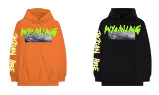 """Kanye West Sold $500,000 of """"Wyoming"""" Merch in 30 Minutes"""
