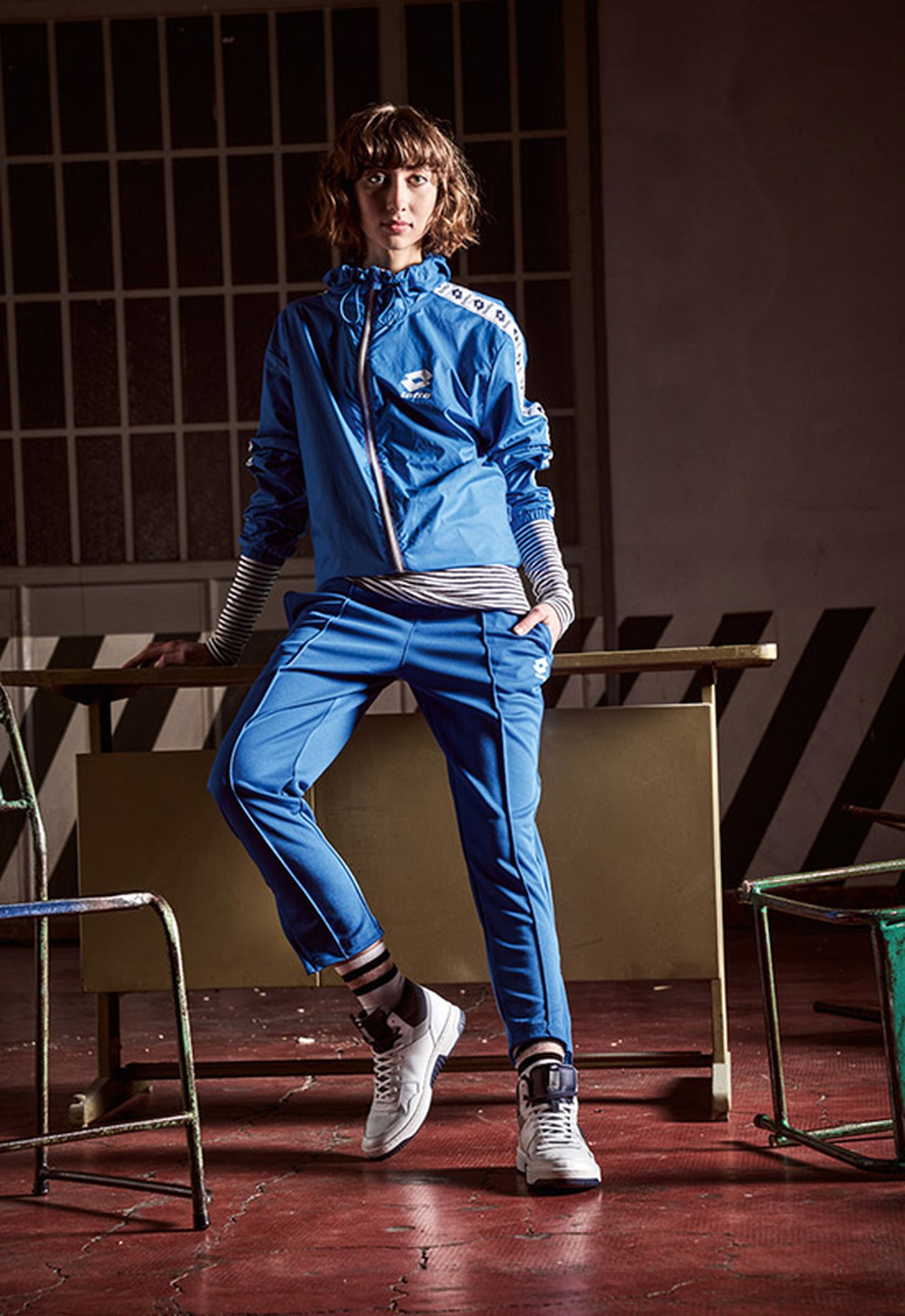 lotto fw18 athletica collection