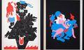 Todd James aka REAS Prints | Latest Release