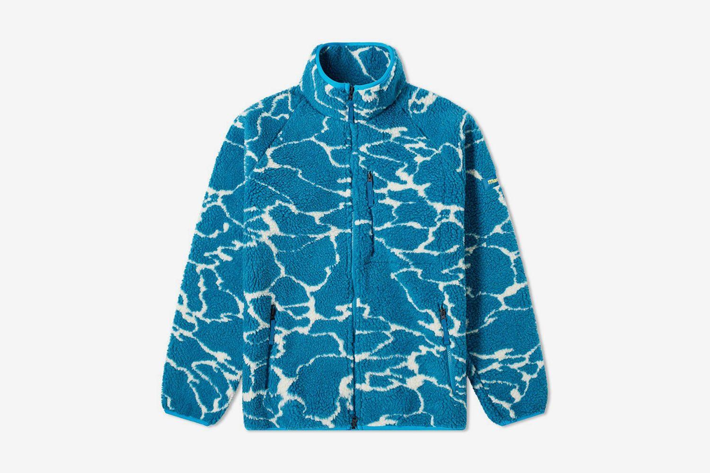 Lithium Fleece Jacket