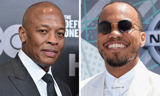 Dr. Dre is Mixing Anderson .Paak's Upcoming Album