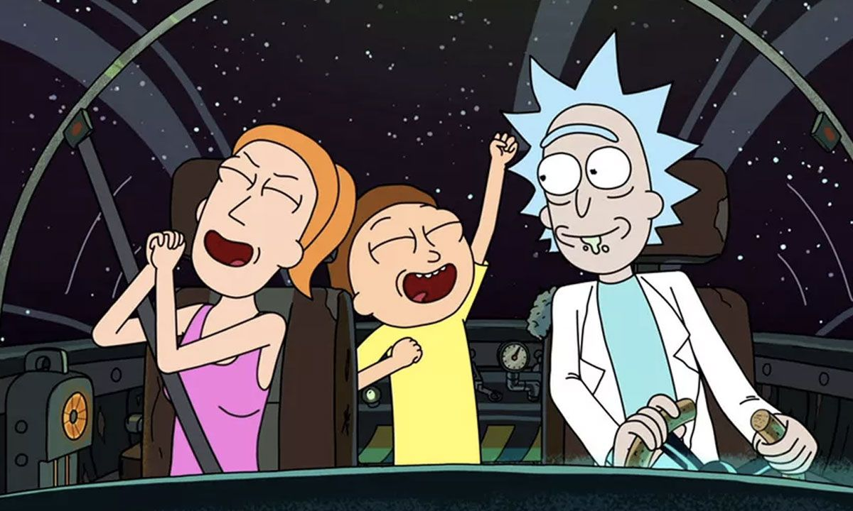 rick and morty season 4 episode 2 - photo #27