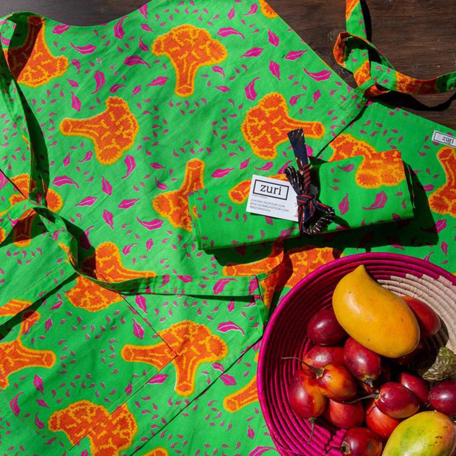 Zurikenya / Dress and Cooking Bundle