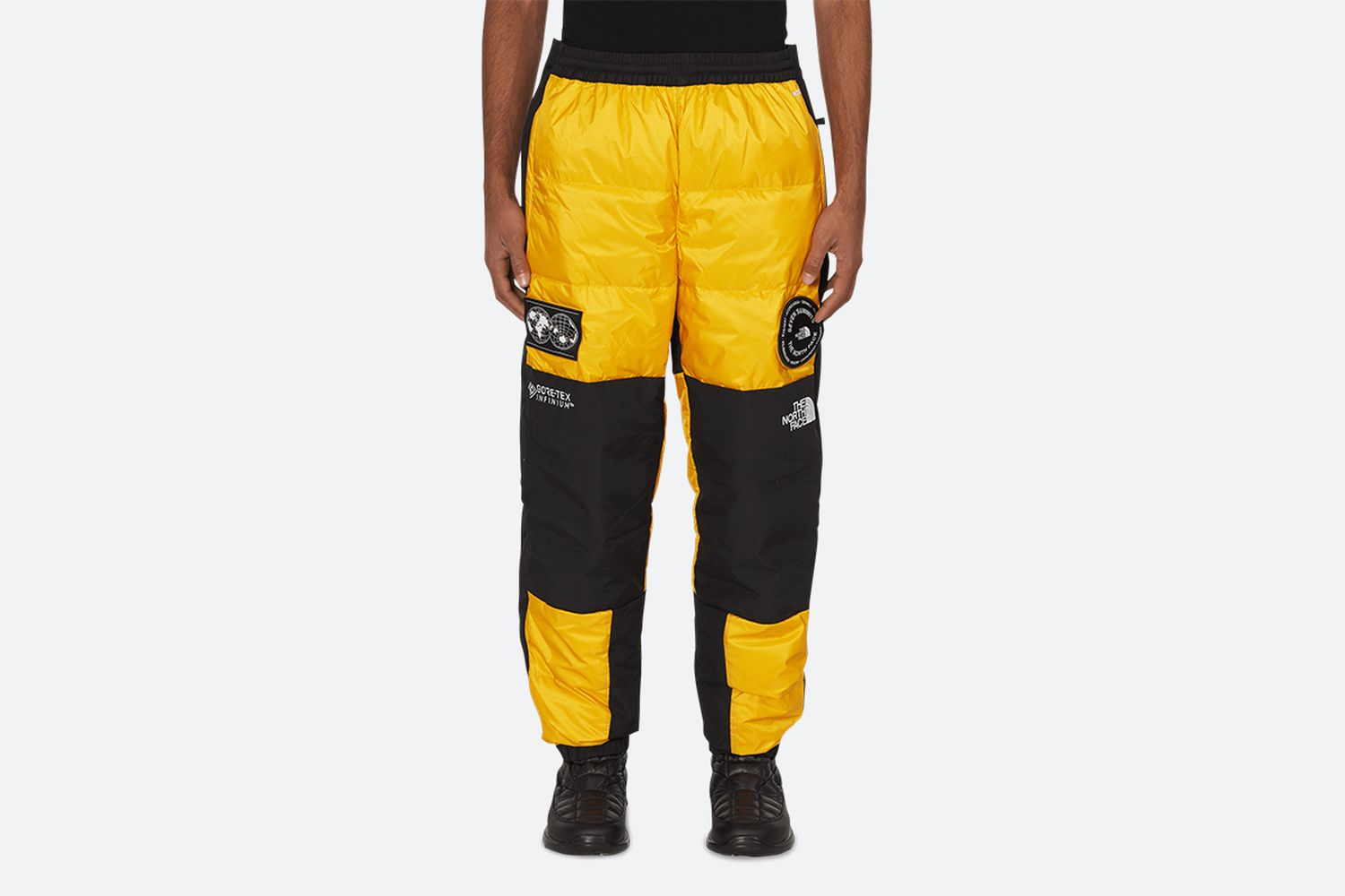 7 Summits Collection Down Pants Gtx