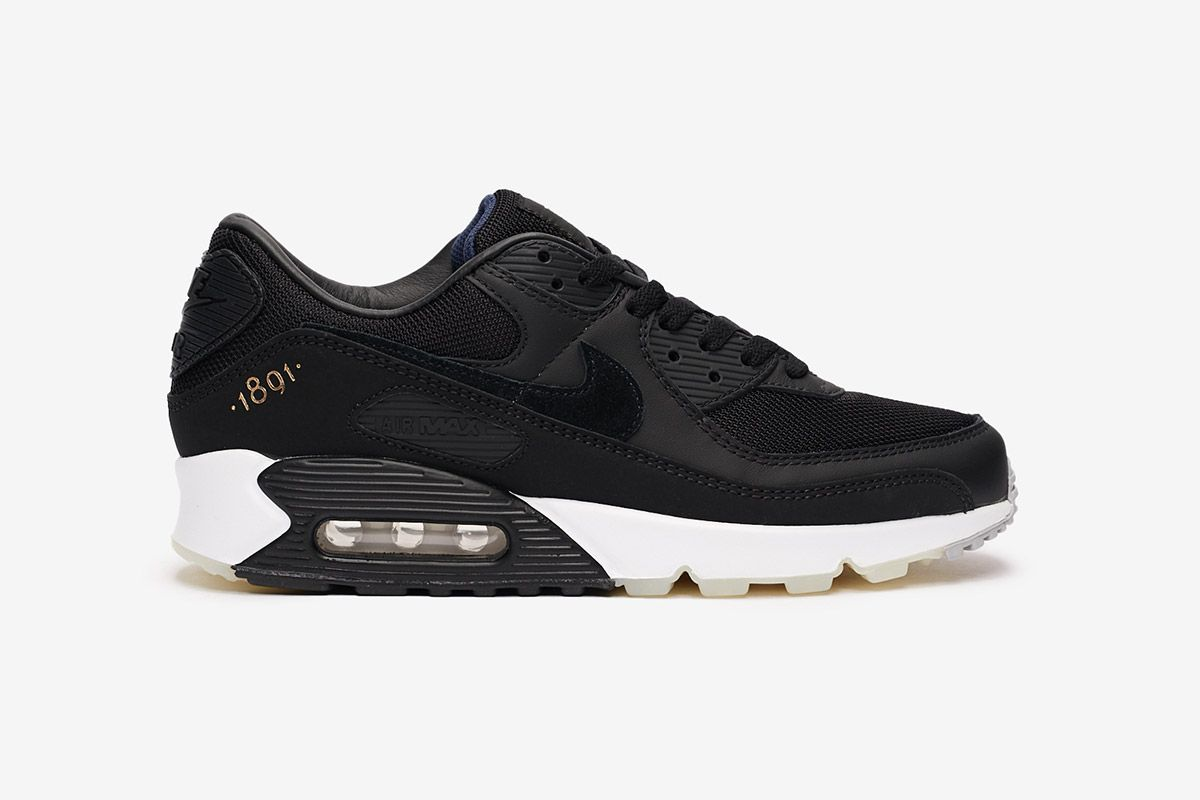 One of the World's Most Stylish Clubs Just Got Its Own Air Max 90 35