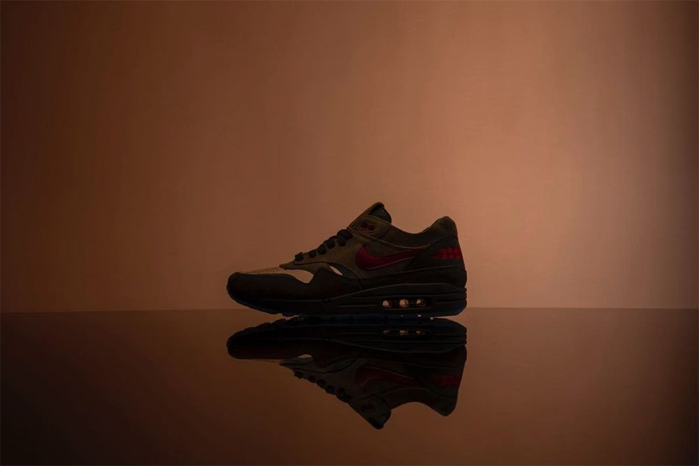 CLOT Has Another Air Max 1 on the Way 3