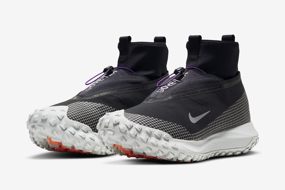 Nike's New Sustainable ACG Collection Doesn't Sacrifice Performance 37