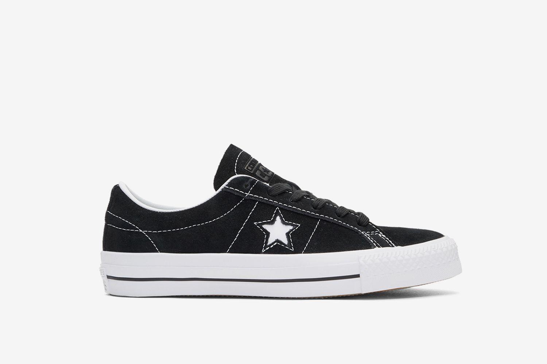 One Star Skate