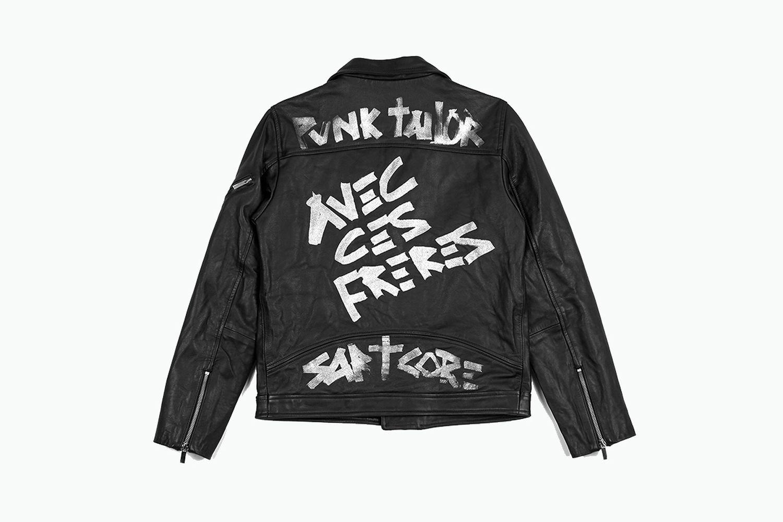 Sartcore Jacket