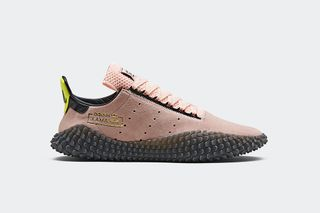 "new arrival b9bd3 fb7dc Here s Where to Get Your Hands on the adidas  Dragon Ball Z  x Kamanda ""Majin  Buu"" Today"