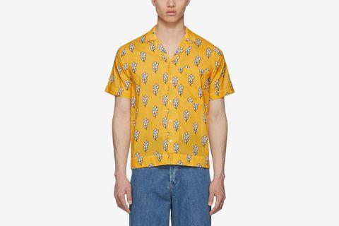 'La Chemise Manches Courtes' Shirt