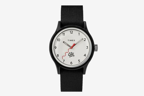 affordable watches main Nixon The Good Company Timex x 'Peanuts'