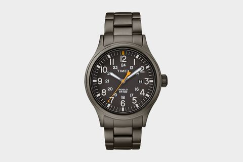 Allied 40mm Watch
