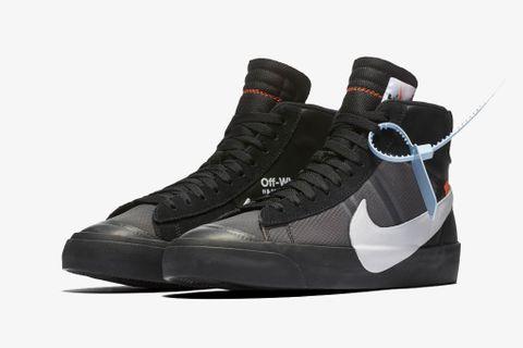 ep5 sneakers main Nike OFF-WHITE c/o Virgil Abloh Salomon Advanced
