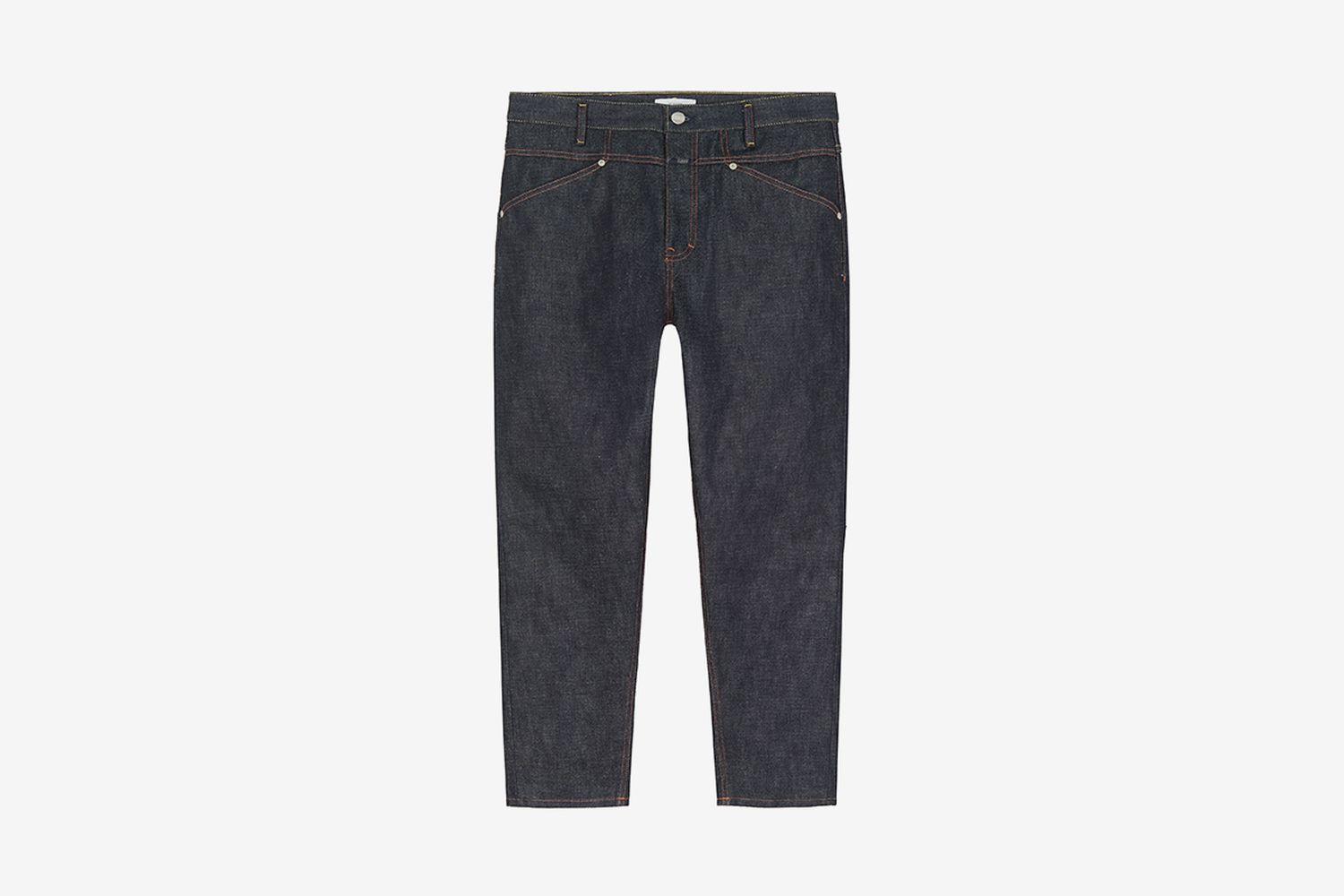 X-Lent Tapered Jeans