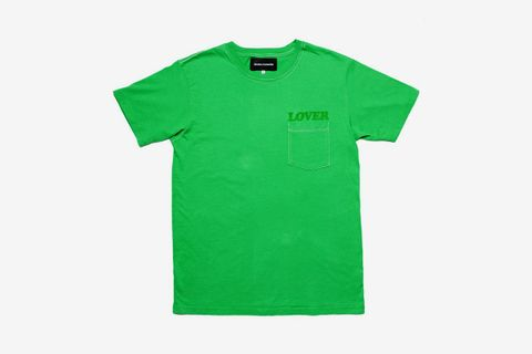 Lover Pocket T-Shirt