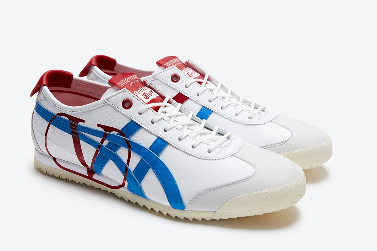 Onitsuka Tiger Updates a Certified Retro-Inspired Classic with a Splash of Italian Luxury 11