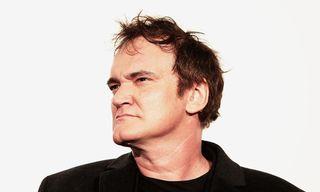 Quentin Tarantino & Leonardo DiCaprio Tease New Charles Manson Movie