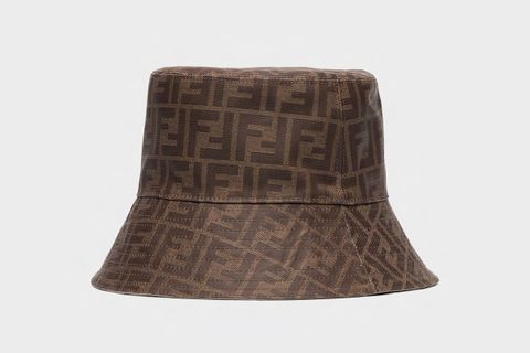 F Logo Bucket Hat