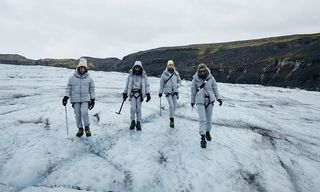 Highsnobiety x THE ARRIVALS Head to Iceland for Our Collaboration Lookbook