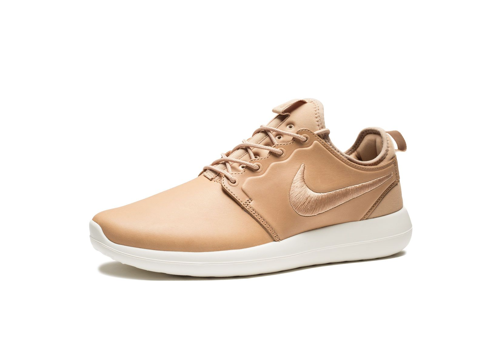 quemar mar Mediterráneo extraer  The Nike Roshe Two Releases In Gorgeous New Premium Leather Version