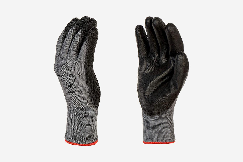 Polyurethane Coated Work Gloves,