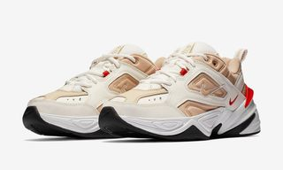 quality design 6c3fa f7c42 Nike s M2K Tekno  Techno Future  Is Coming in Men s Sizing - Selectism
