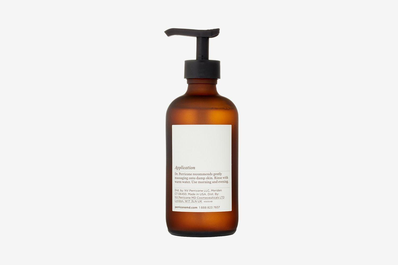 Citrus Facial Wash
