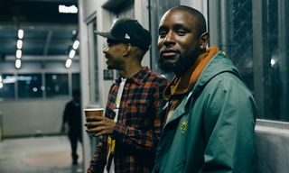Renowned Hip-Hop Duo Mike & Keys on Being More Creative at Night