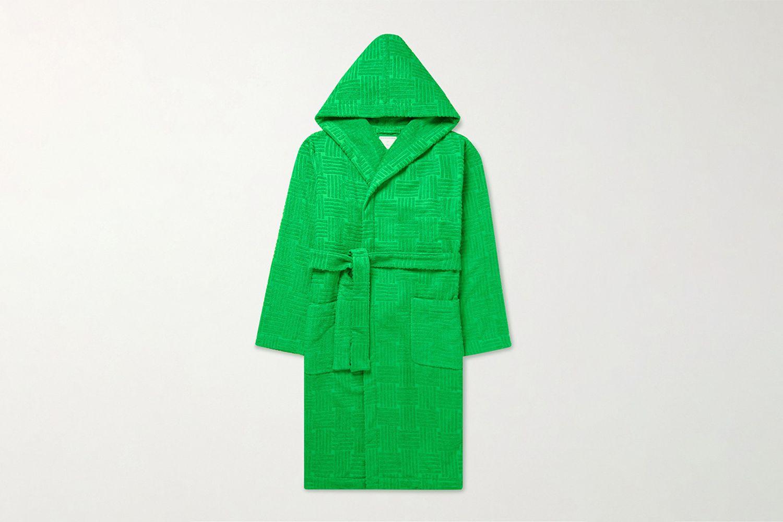 Intrecciato Robe