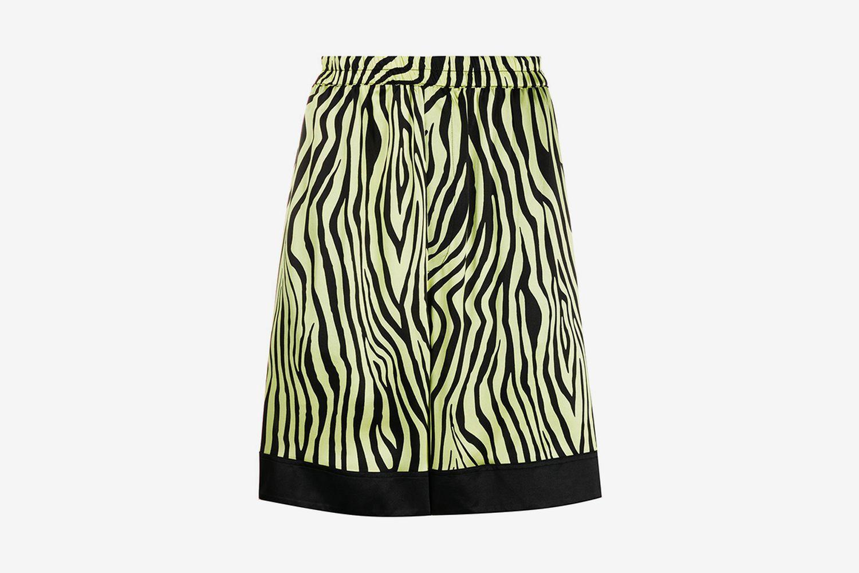 Animalier shorts