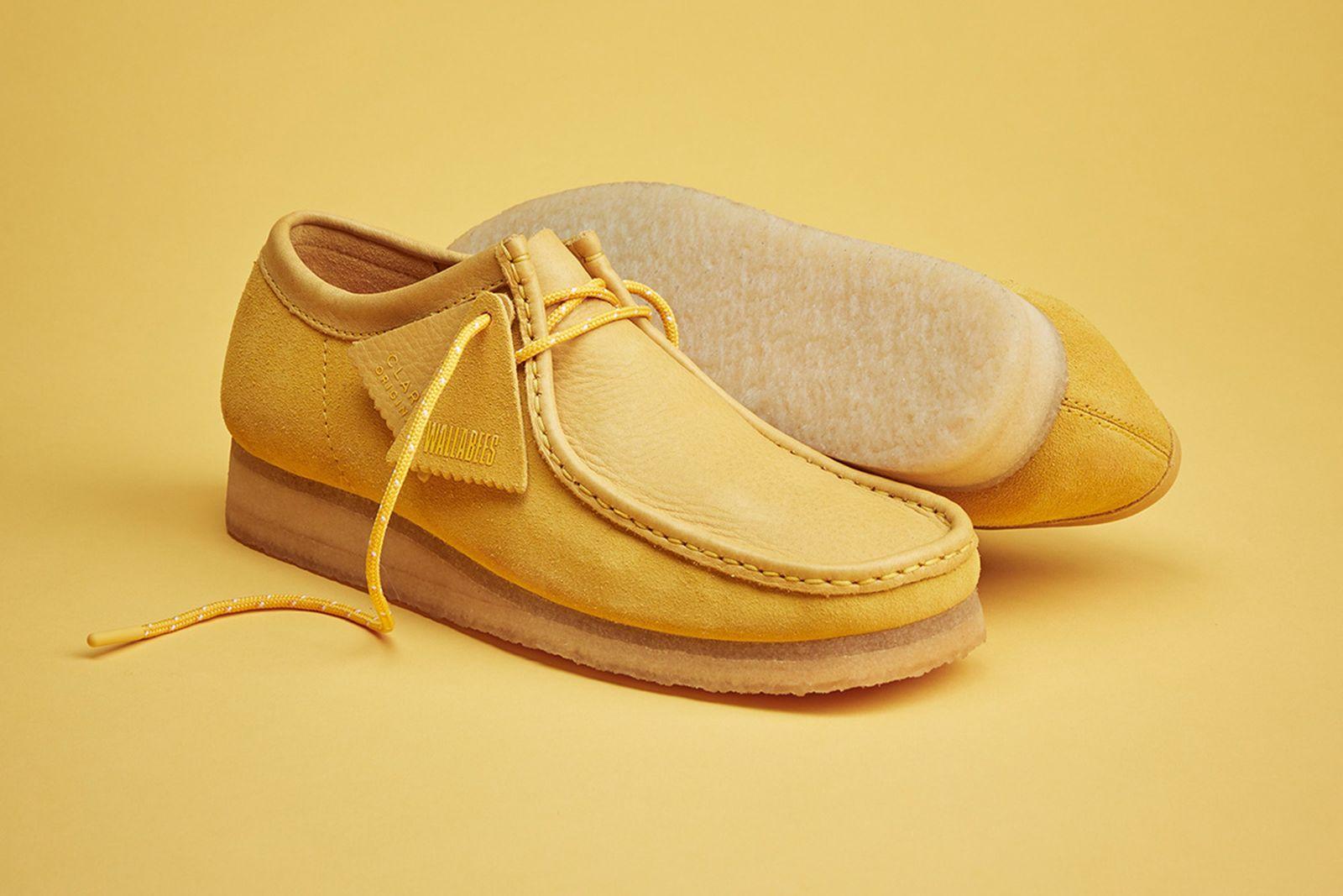 clarks-wallabee-low-yellow