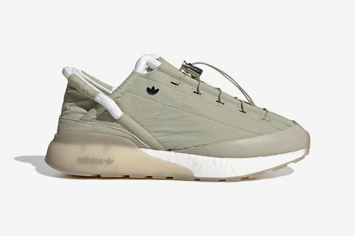 Salomon's Recyclable Runner Has Arrived & Other Sneaker News Worth a Read 60